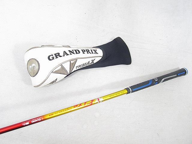 グランプリ MGP-0010 TOUR フェアウェイ ファイアーエクスプレス55 2000010132202279 LL3